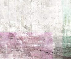 pink and green concrete wallpaper